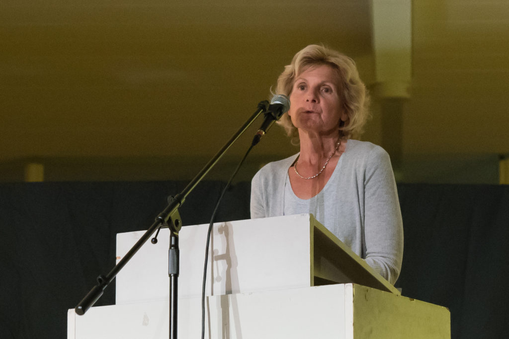 Christine Kirchgäßner