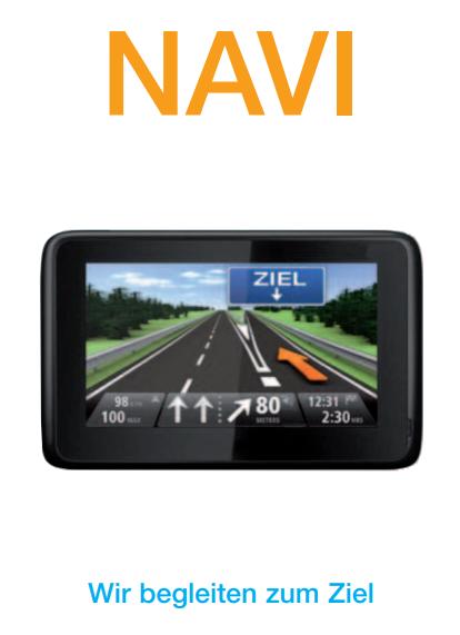 Begleitungsprogramm Navi