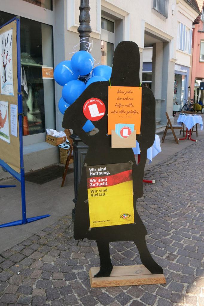 Meile des Ehrenamts Ettlingen 2018