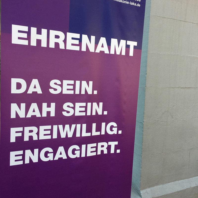 Meile des Ehrenamts Ettlingen
