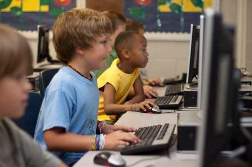 eLearning Schule